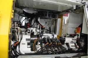 Junker taşlama makinası