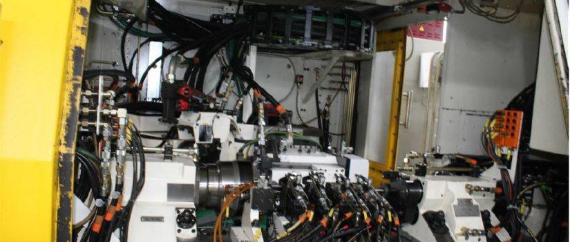 Junker taşlama makinası, taşlamalar