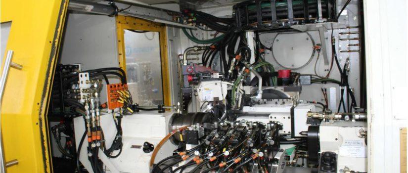 taşlama makinaları