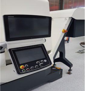 NLX2500 DMG MORI turning center